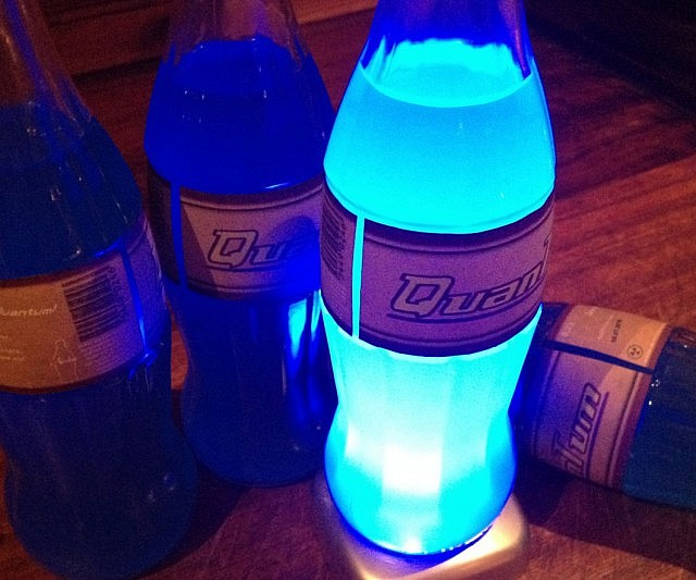 photo regarding Nuka-cola Quantum Printable Label titled Fallout Nuka Cola Quantum