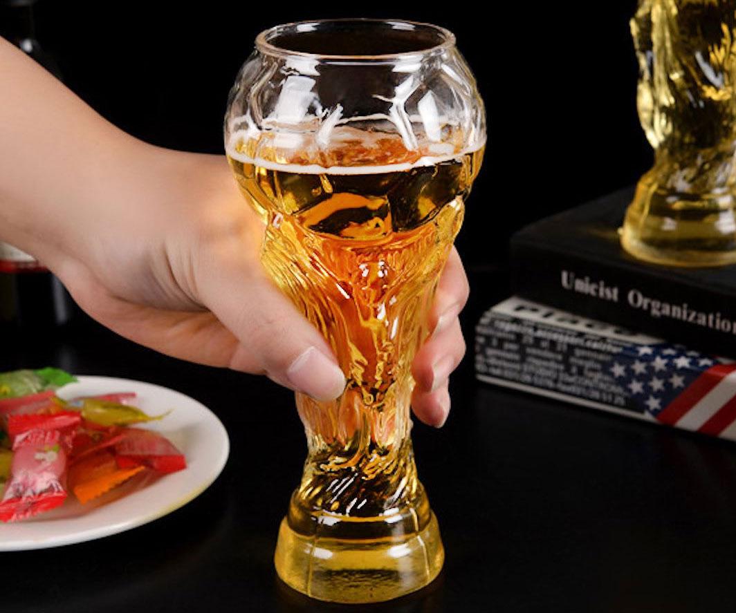 2018 FIFA Champions Beer Mug