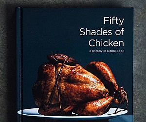 Fifty Shades Of Chicken Co...