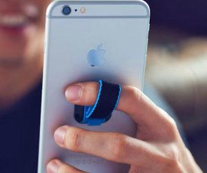 Finger Loop Phone Grip