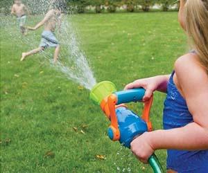Firefighter Water Blaster ...