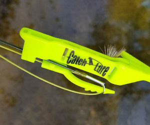 Fishing Rod Fly Retriever