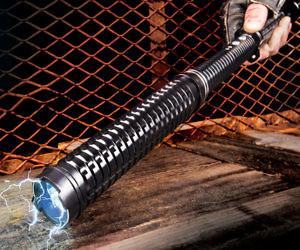 World's Smallest Stun Gun