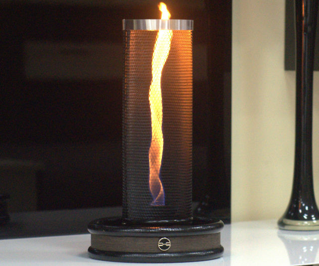 Real Fire Tornado Lamp - Fire Tornado Lamp