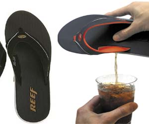 df497fc9a04a Flask Sandals. SAVE