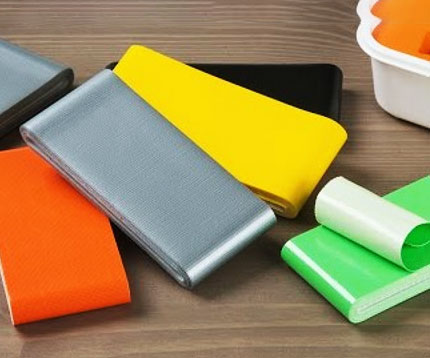 Pocket Sized Duct Tape - 22 insanely useful things can duct tape