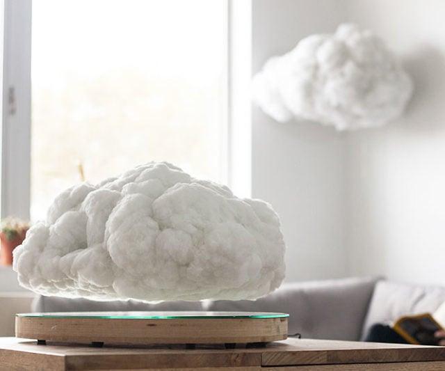 Nice Floating Cloud Speaker