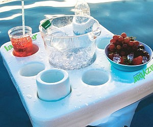 Floating Drink Bar