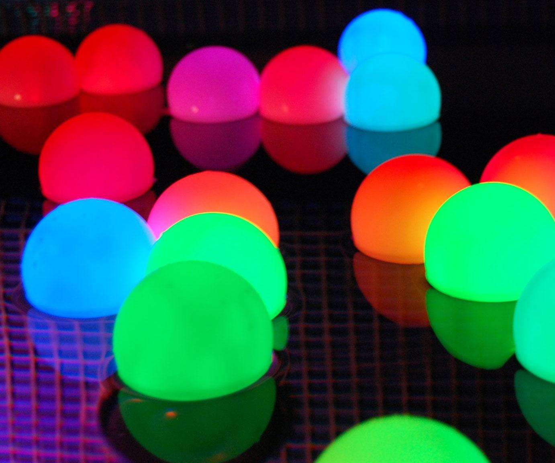 Garden Mood Light Balls