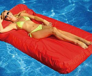 floating mattress