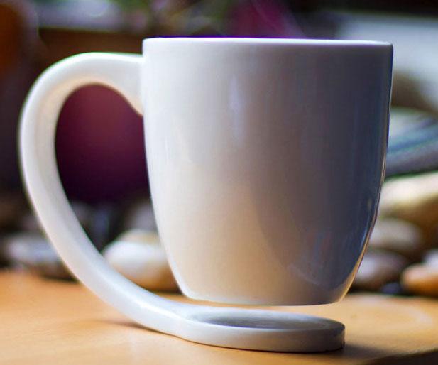 office coffee mugs. Floating Coffee Mug Office Mugs