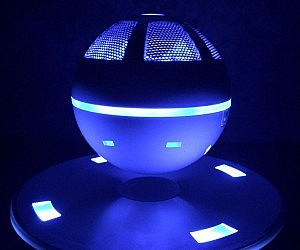 Orb Floating Speaker