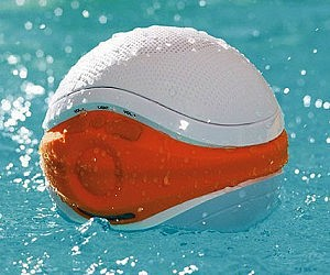 Floating Pool Speaker