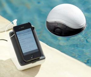 Floating Wireless Speaker
