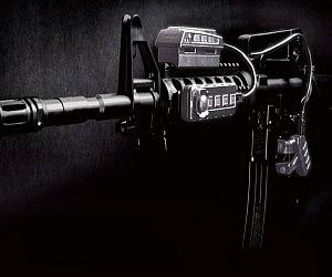 Realistic squirt guns