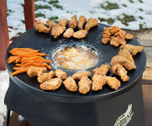 Portable Outdoor Propane D...