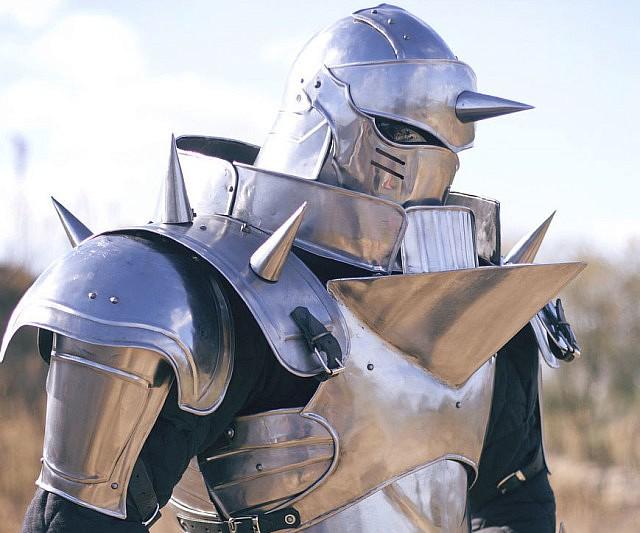 Steel Armor скачать торрент - фото 7