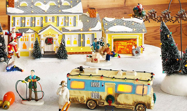 This year, celebrate the holidays with a little humorous flair by decking the halls with these fun and unique Christmas ornaments. In our quirky collection, ...