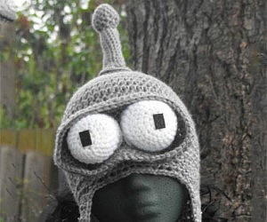 Futurama Bender Hat