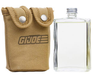 G.I. Joe Cologne