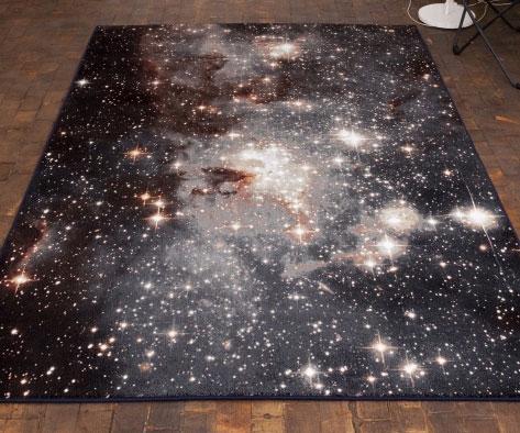 Universe Rug Rugs Ideas