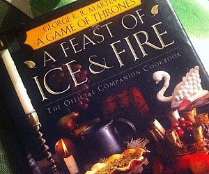 Game Of Thrones Cook Book