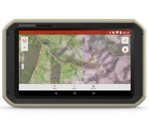 Garmin Overlander GPS