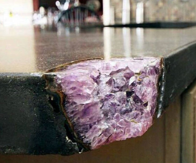 Image result for gemstone countertops