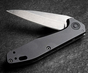 Gerber Fastball Knife