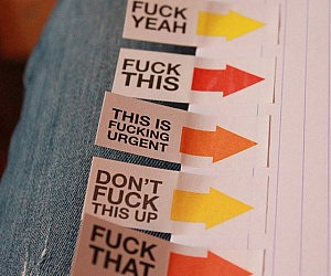 Get The Hint Sticky Notes