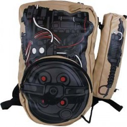 Ghostbusters Proton Backpack