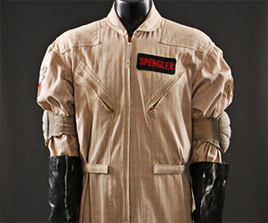 Original Ghostbusters Jumpsuit