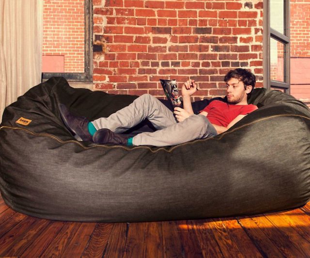 Incredible Best Bean Bags For Adults Thisiswhyimbroke Com Inzonedesignstudio Interior Chair Design Inzonedesignstudiocom