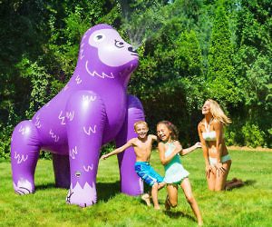 Giant Inflatable Animal Sp...