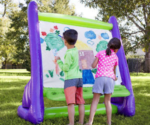 Giant Inflatable Outdoor E...