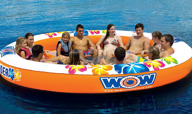Giant Inflatable Pool Toys U0026 Floats