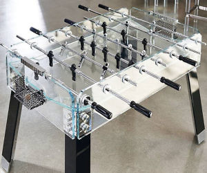 Glass Foosball Table Yliving 300x250