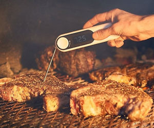 BBQ Thermocouple Thermometer
