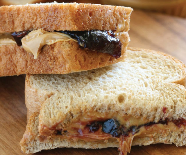 4fb872f8 Gourmet PB&J Of The Month Club