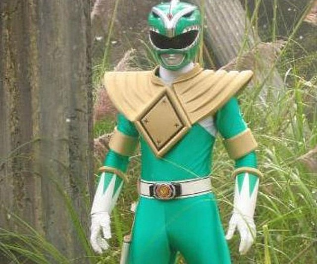 : power rangers costumes  - Germanpascual.Com