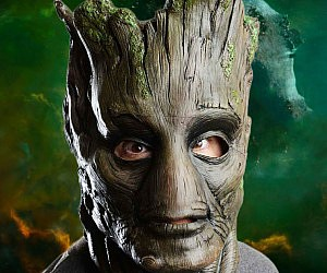 Guardians Of The Galaxy Gr...