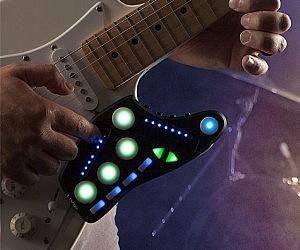 Guitar Wing Wireless 3D Co...