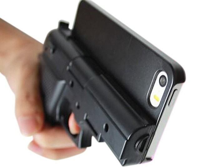 Votre pistolet pour le CQB - Page 2 Gun-iphone-case-640x533