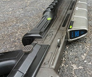 Halo MA5C Rifle