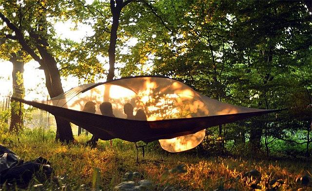 Hammock Tent & Tent