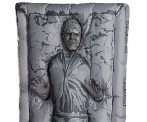 Han Solo Carbonite Inflata...