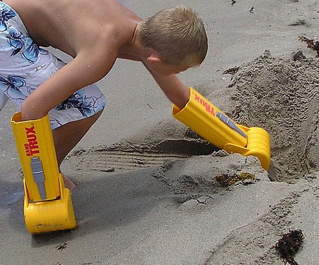 Image result for shovels for hands