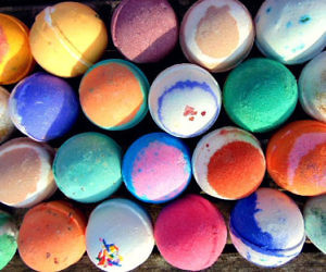 Image result for bath bombs