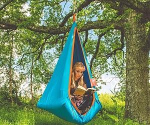 sc 1 st  ThisIsWhyImBroke & Hanging Canopy Nest