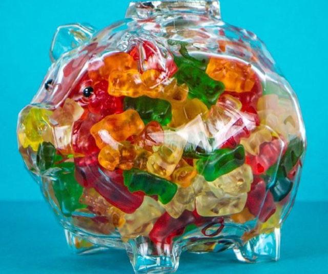 sc 1 st  ThisIsWhyImBroke & 5 Pound Gummi Bear Bag